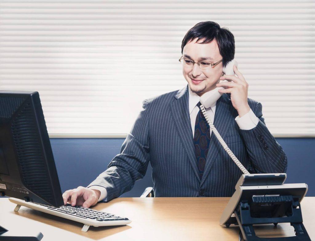 行政書士の外国人関連業務が会社にも役立つ!
