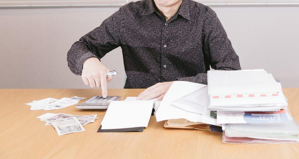 在沖繩設立公司需要很多文件